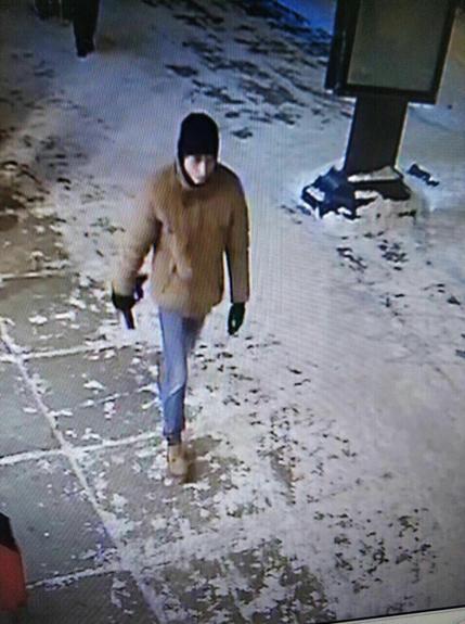 МВД назвало приметы напавшего с ножом на девушек в Тольятти