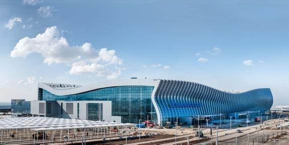 Аэропорту Симферополя будет дано имя Айвазовского. Кискин против