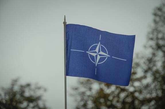НАТО: Россия применила силу в Керченском проливе безосновательно