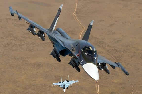 Сценарий стремительного разгрома Украины в возможной войне с РФ выложили в сети