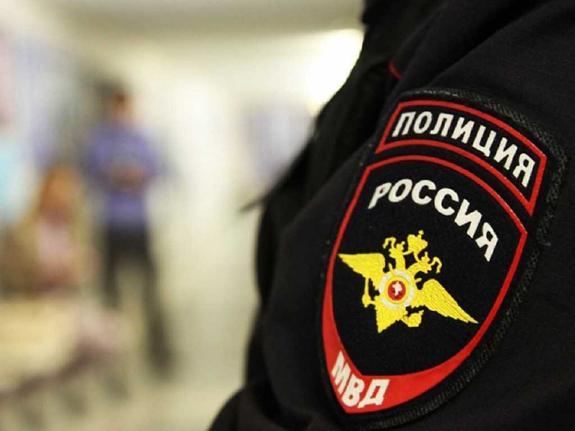 В МВД опровергают информацию о сбежавшем вооруженном охраннике