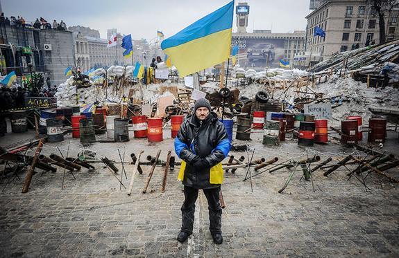 На Украине посмеялись над двойными стандартами «майданутых»