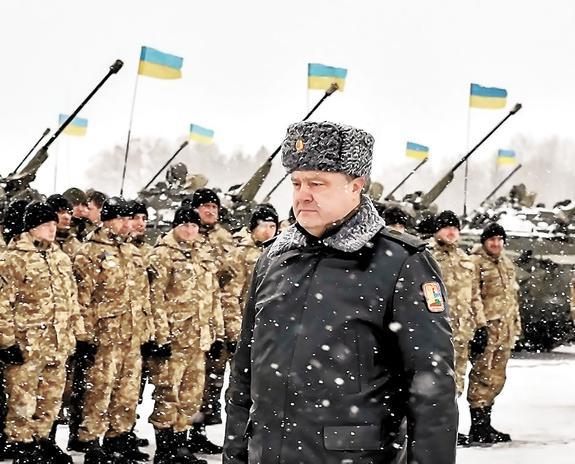 Оправданна ли украинская бравада?