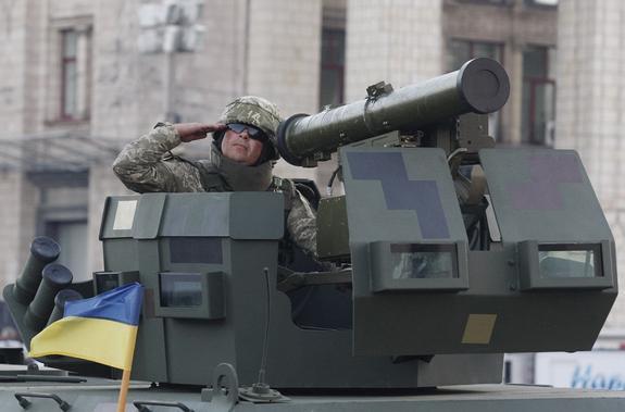 Появилось предсказание медиума о попытке нападения Украины на Россию в 2019-м