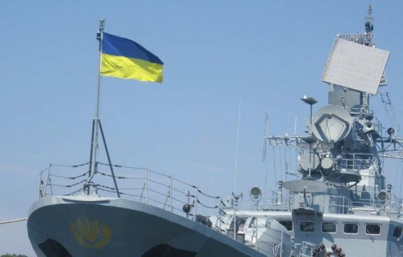 Глава ВМС Украины в обмен на арестованных моряков предложил себя