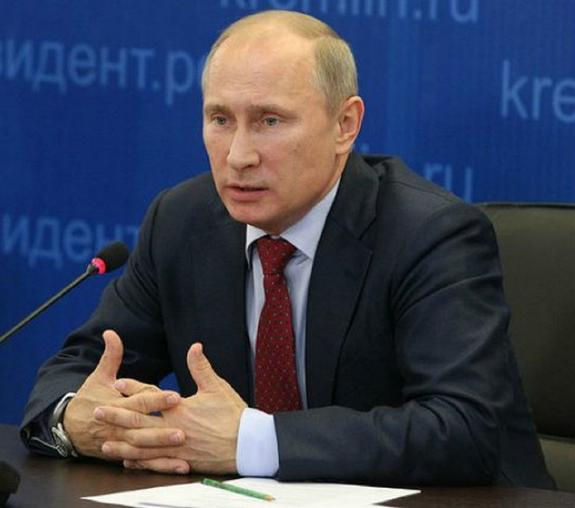 Путин предложил странам ЕАЭС рассмотреть создание общей расчетной инфраструктуры