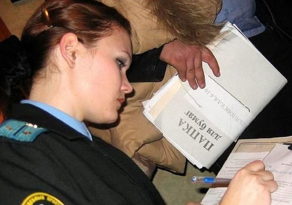 В Крыму задержан адвокат одного из арестованных украинских моряков