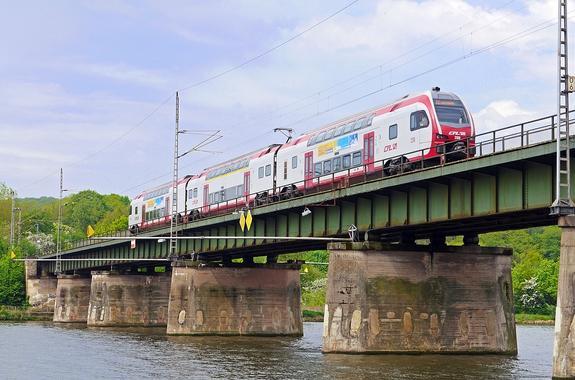 В Люксембурге общественный транспорт станет бесплатным