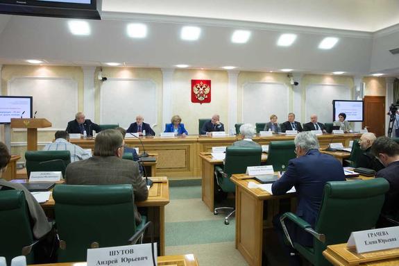 Совфед оценил заявление Вашингтона о реакции на инцидент в Керченском проливе