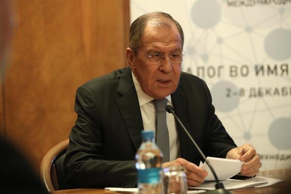 Лавров высказался насчет упрощения процесса выдачи гражданства РФ украинцам