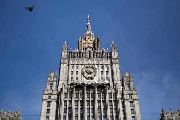"""В Министерстве иностранных дел заявили, что ОБСЕ """"удалось невозможное"""""""