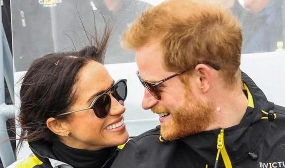 СМИ: принц Гарри заявил, что брат портит его отношения с женой