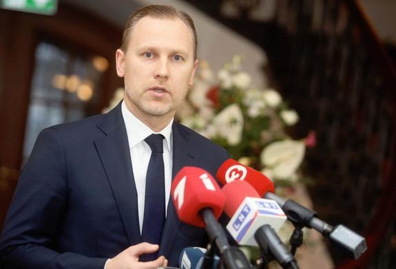 Латвия: очередной провал очередного кандидата в премьеры