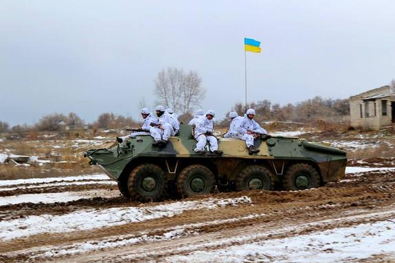 В ДНР назвали новую дату наступления ВСУ в Донбассе и раскрыли планы Порошенко