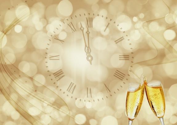 В Минздраве рассказали, какие напитки безопаснее всего употреблять в Новый год