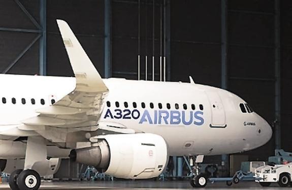 Авиапром в стадии обещаний