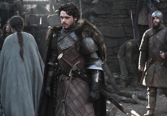 Убитый персонаж «Игры престолов» предсказал финал сериала