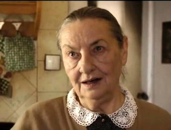 Ушла из жизни актриса Алла Соколова