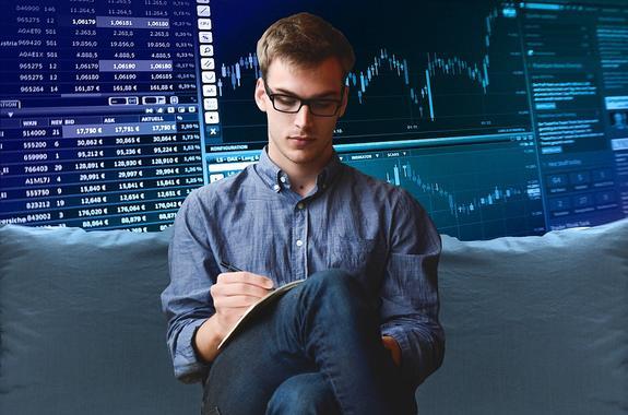 В России появилась новая профессия - инвестиционный консультант