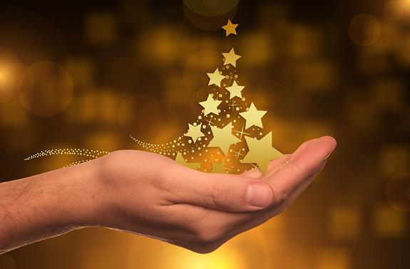 Латвия: рождественское мероприятие на русском! «Шаусмас»!