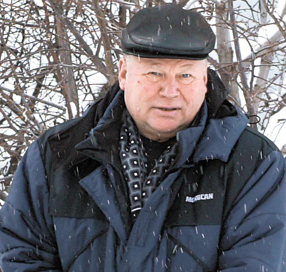 Позитив от Шугурова