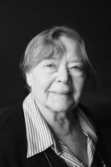 В Москве умерла актриса Райна Праудина