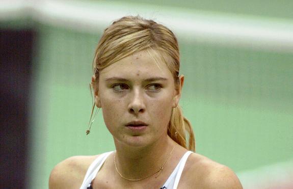 Шараповой не удалось выйти в полуфинал теннисного турнира в Шэньчжэне