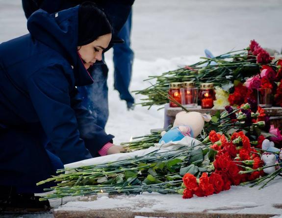 Трагедия в Магнитогорске:  журналистов просят раскрыть  источники информации