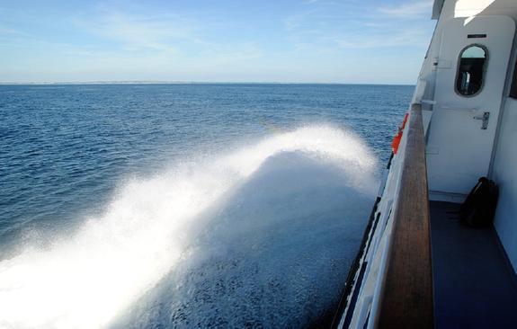 Пираты похитили шесть российских моряков у берегов Бенина