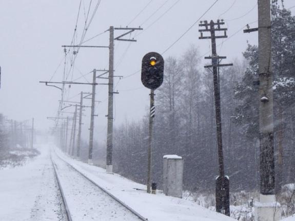 Украинский министр предрек скорую отмену железнодорожного сообщения с РФ