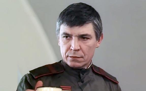 Скончался народный артист Иван Бортник