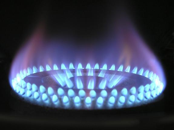 В МВФ сообщили, что Киев вновь повысит цены на газ для украинцев