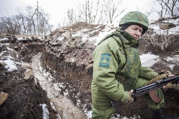 В ополчении Донбасса озвучили причины нереальности признания Москвой ДНР и ЛНР