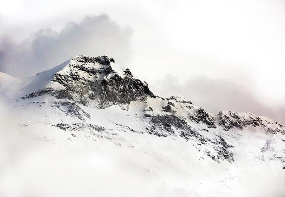 Пенсионерка, заблудившаяся в мороз в горах под Челябинском, выжила