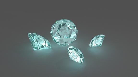 Как удостовериться в подлинности бриллианта