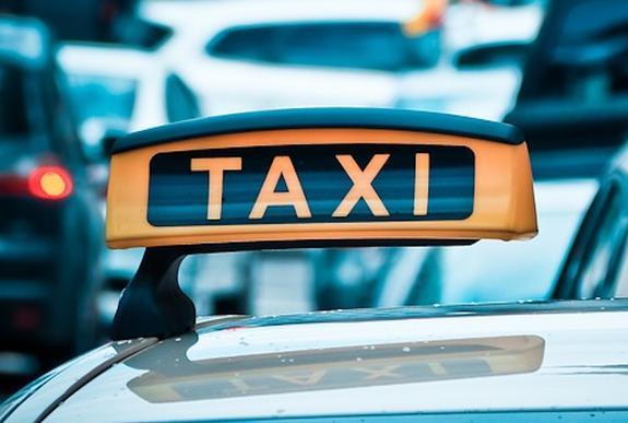 В Зеленограде такси насмерть сбило пешехода