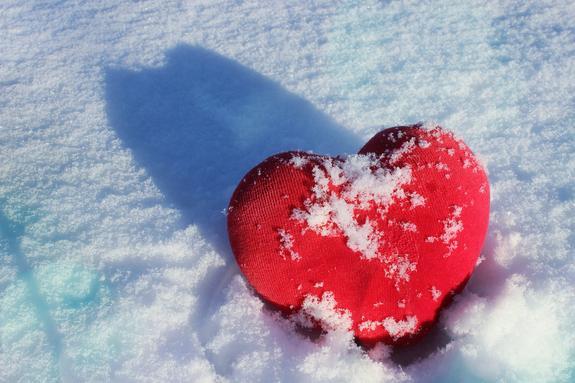 Зимние погодные перепады опасны для сердца