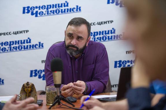 В Челябинске эксперты обсудили развитие современных СМИ