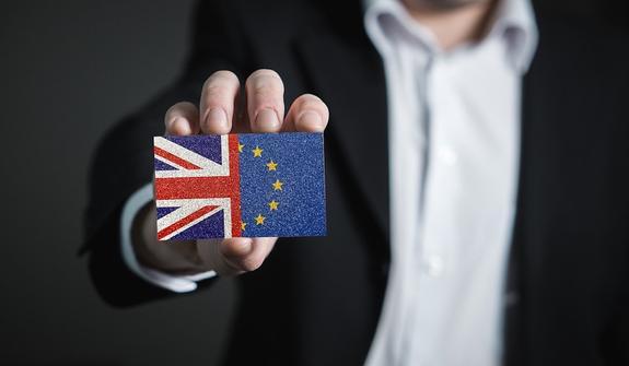 СМИ: ВВП Великобритании сократится на 8% после Brexit без сделки с Брюсселем