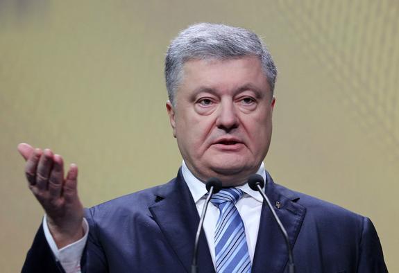 В Госдуме прокомментировали слова Порошенко о выходе Украины из зоны риска