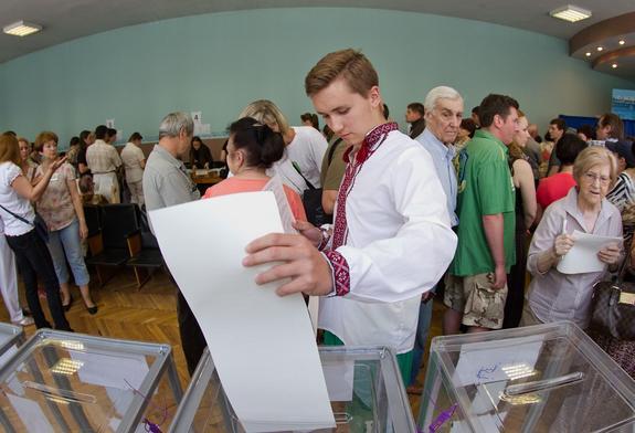 Три сценария США по выборам президента Украины обозначил российский аналитик