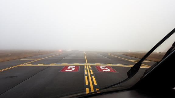 Самолёт Ту-204 совершил аварийную посадку в Ульяновске
