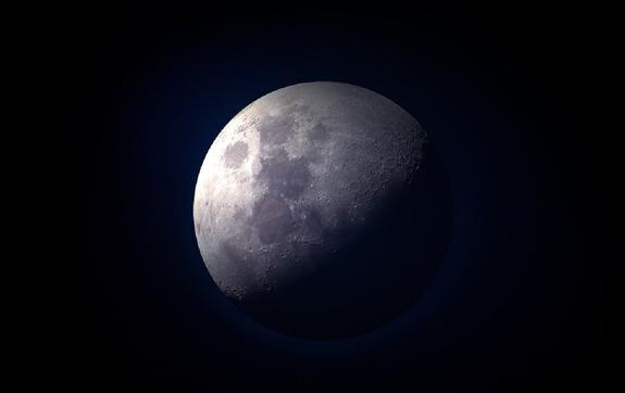 Опубликована видеозапись посадки китайского зонда на обратной стороне Луны