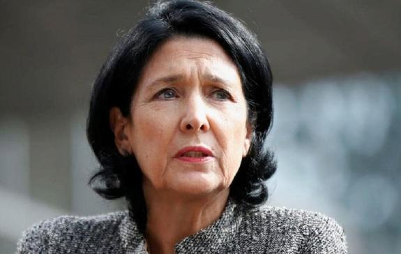 Президент Грузии: поздравлять Украину с автокефалией - безответственно
