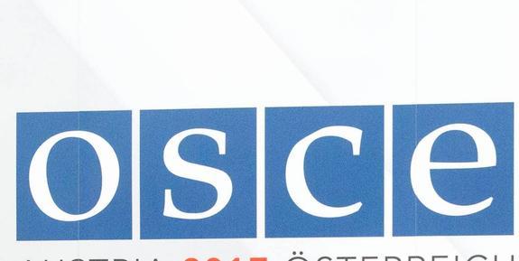 ОБСЕ сообщила об утрате беспилотника в Донбассе из-за обстрела