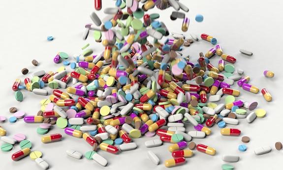 Трамп сообщил, что в США впервые за полвека снизились цены на лекарства
