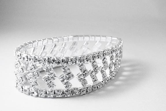Меган Маркл замечена с браслетом принцессы Дианы