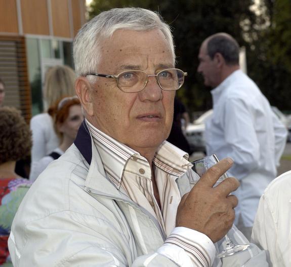 Раймонд Паулс: все руководство ЧК состояло из латышских фамилий