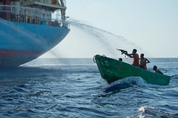 Эстонцы мечтают стать сомалийскими пиратами