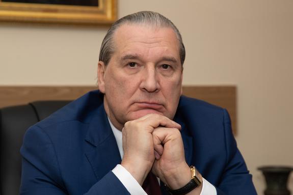 Сенатор А. Александров: Совестливый судья  - условие доверия нации к государству